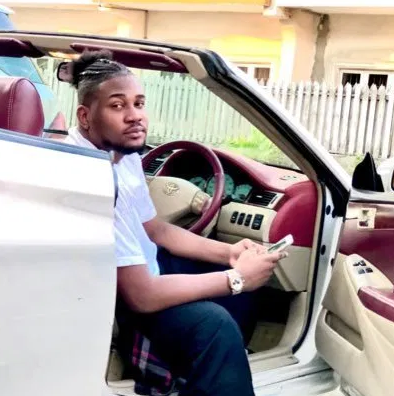 """#EndSARS: """"They made my mother hypertensive"""" – Nigerian man tells bitter story of how he was framed up for murder"""