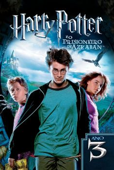 Harry Potter e o Prisioneiro de Azkaban Torrent – BluRay 4K Dual Áudio