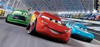Cinema: Cars 3 nelle sale italiane dal 14 settembre 2017