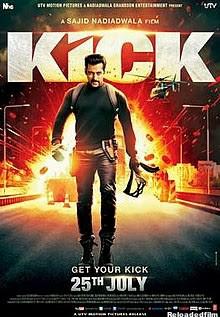 Kick 2014 Hindi Movie