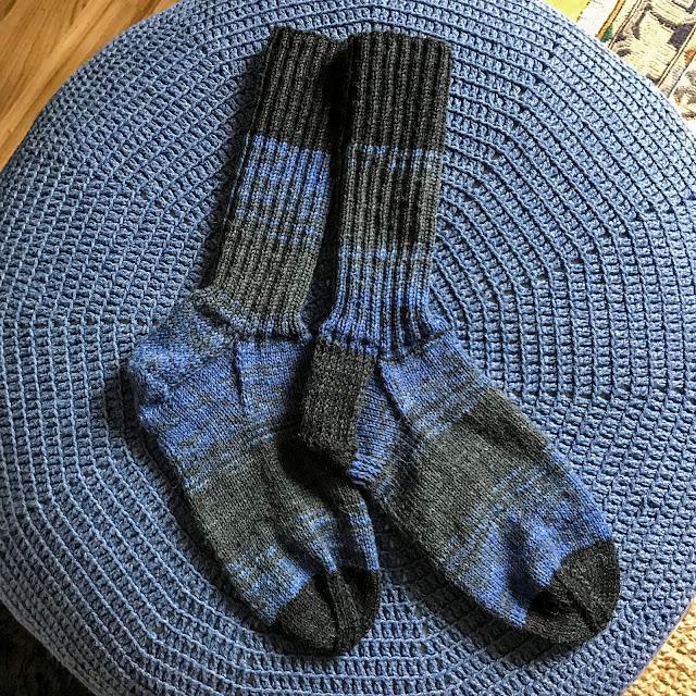 sockor, socks, opalgarn