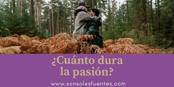 Un libro para recuperar la pasión y conseguir que dure en las relaciones estables