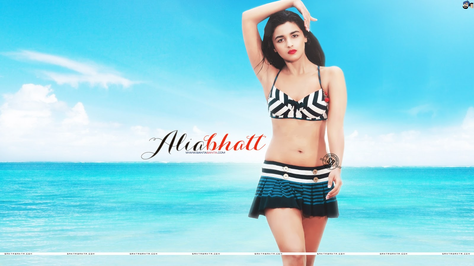 Alia Bhatts Biography And Social Networking Site Link I -1283