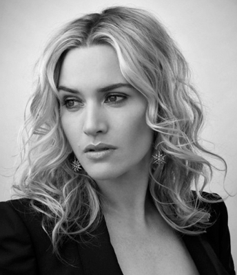 Kate Winslet set for Woody Allen's next film