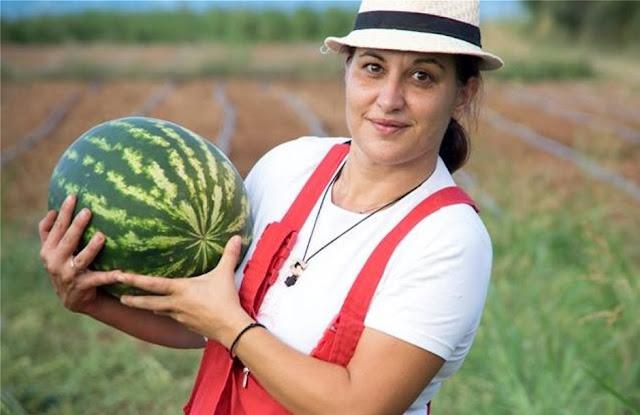 """Κιβέρι: Στο αγρόκτημα """"Γης Έργα η σκέψη"""" γίνεται πράξη"""