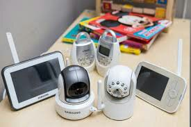 Here we are reviewing 13 best brands of infant Monitor available in various online platform