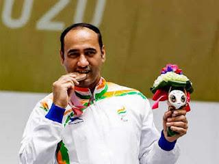 singhraj-won-bronze