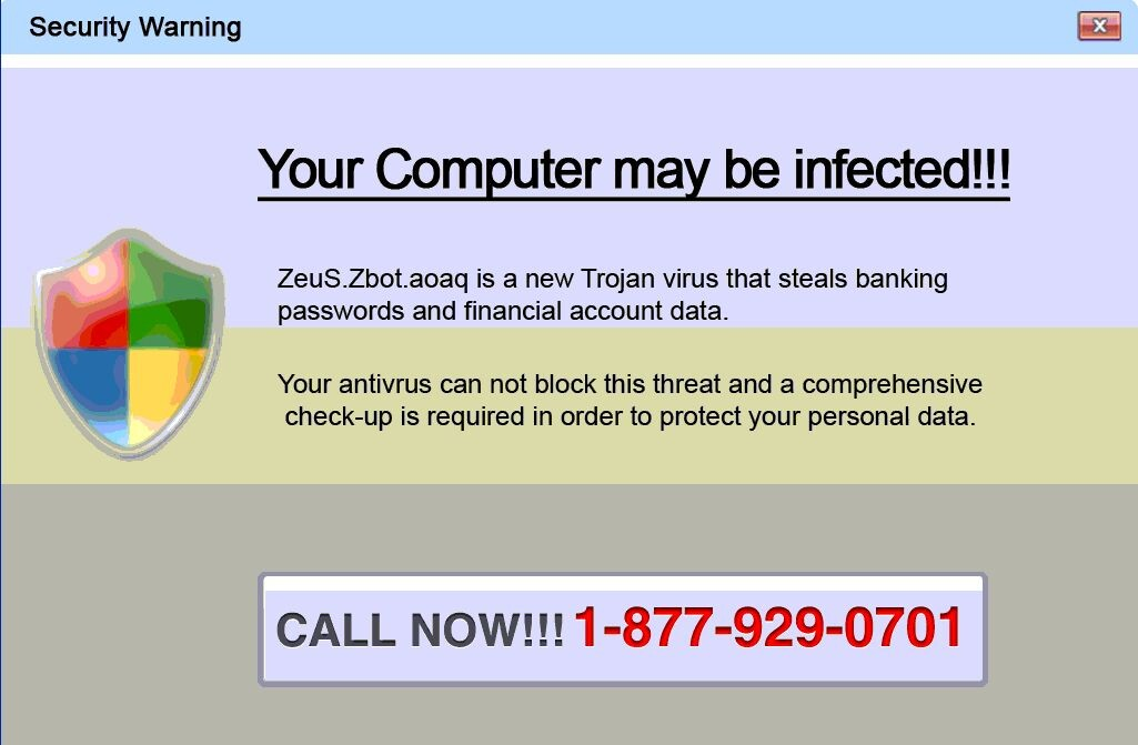 what is zeus virus wiki