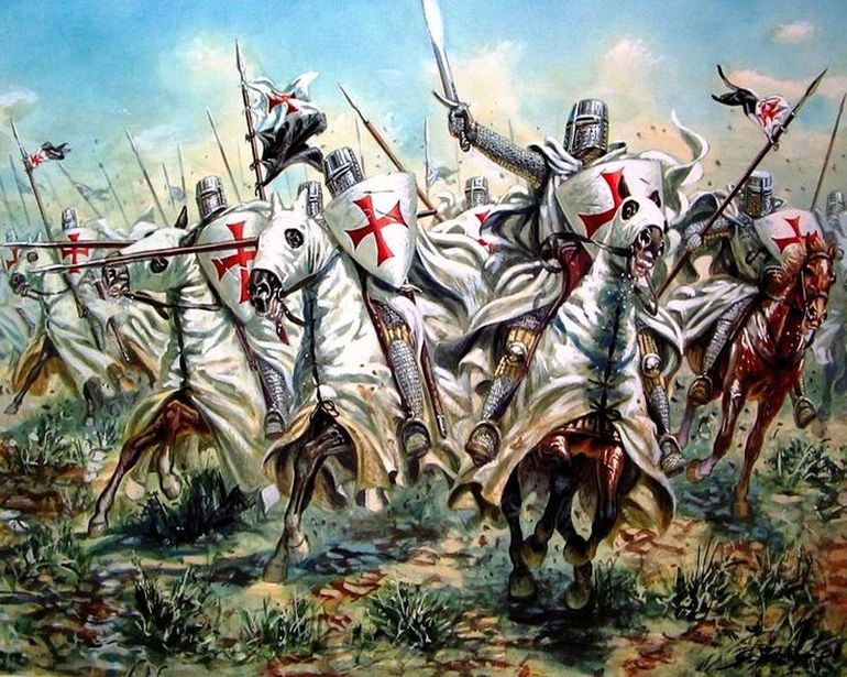 Cruel but fair knights templar images crusaders who for The knights templat