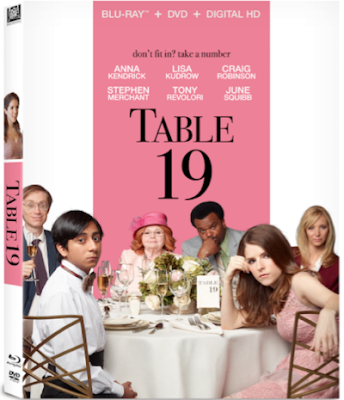 Table 19 - Starring Anna Kendrick and Lisa Kudrow
