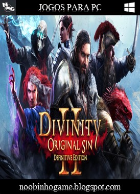 Download Divinity: Original Sin 2 PC