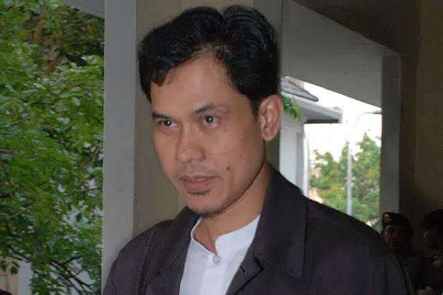 Syekh Ali Jaber Ditusuk, FPI: Ini Modus Kaum Komunis