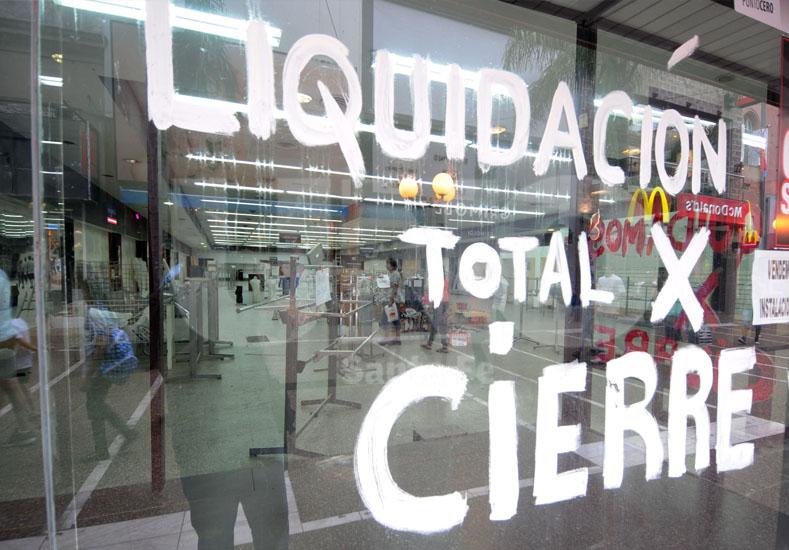 Comerciantes piden multas a quienes mantengan los locales vacíos e improductivos