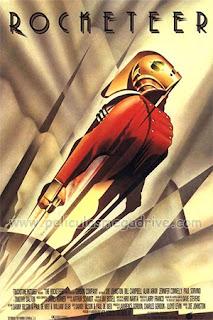 Rocketeer (1991) [Latino-Ingles] [Hazroah]
