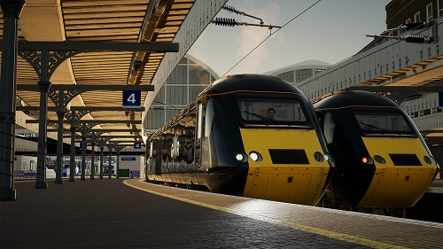Train Sim World 2020 Features