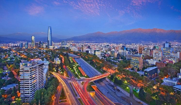 d27797984d3bc O que fazer em Santiago do Chile   Dicas do Chile