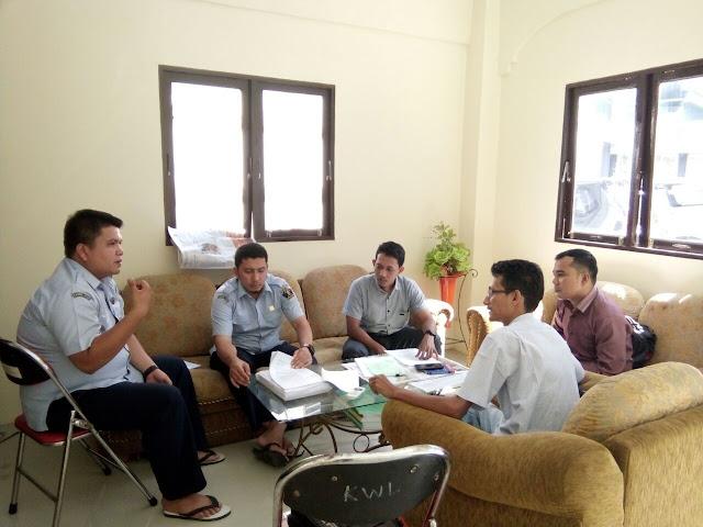 LBH Banda Aceh Inisiasikan Qanun Pertanahan Aceh