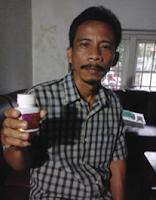 Obat Herbal Penyakit Gastritis Gastric Health Tablet