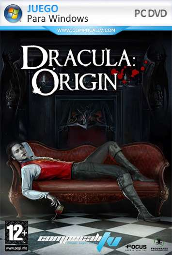 Dracula Origin PC Full Español