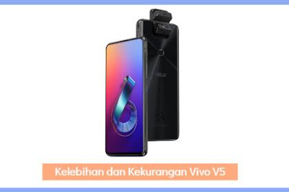 10 Ulasan Kelebihan dan Kekurangan Ponsel Asus ZenFone 6 (2019)