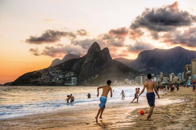 Ventajas y beneficios de vivir en el extranjero al menos una temporada