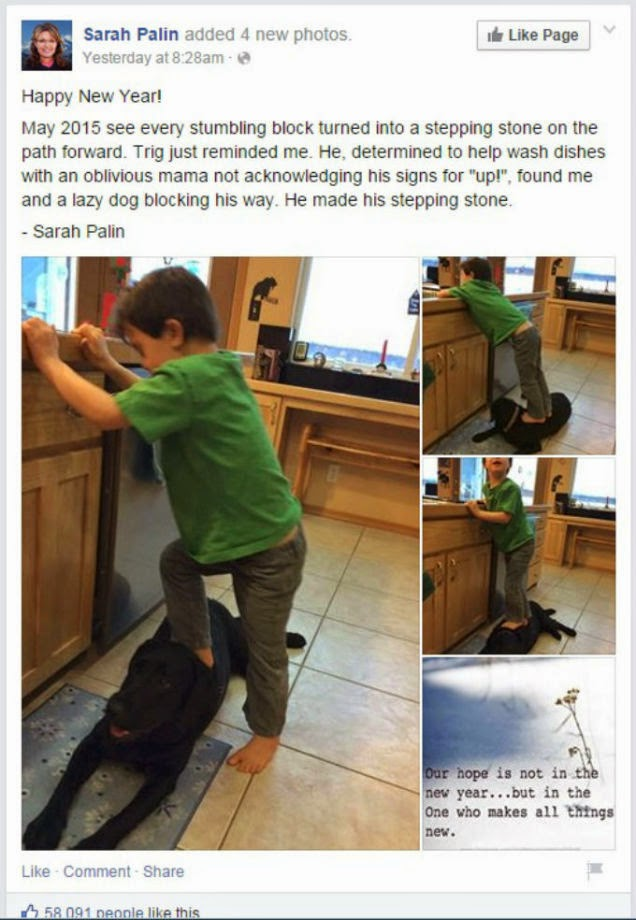Dogs are not meant to be stepped on, even a service dog.