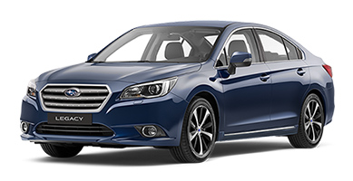 Subaru Legacy New Design that will capture your passion