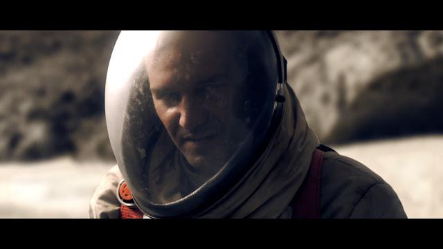 paraiso beach fotograma cortometraje postpro VFX biktor kero ciencia ficción leo