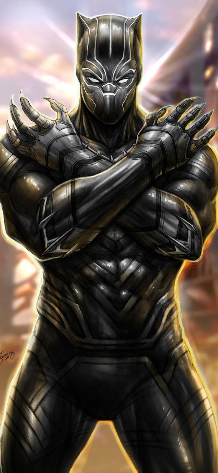 Black Panther Photos, Images, Wallpaper