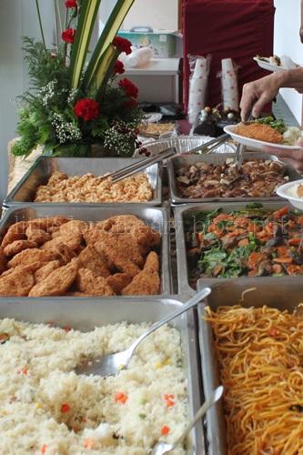 Elsie Kitchen Food Poisoning