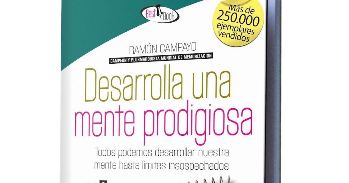 libro desarrolla una mente prodigiosa pdf