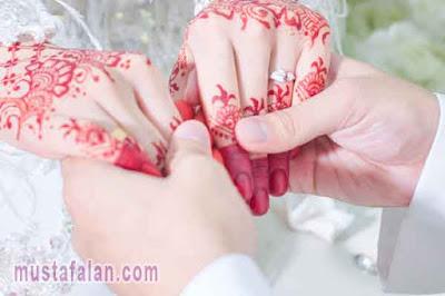 hadits tentang memilih calon istri