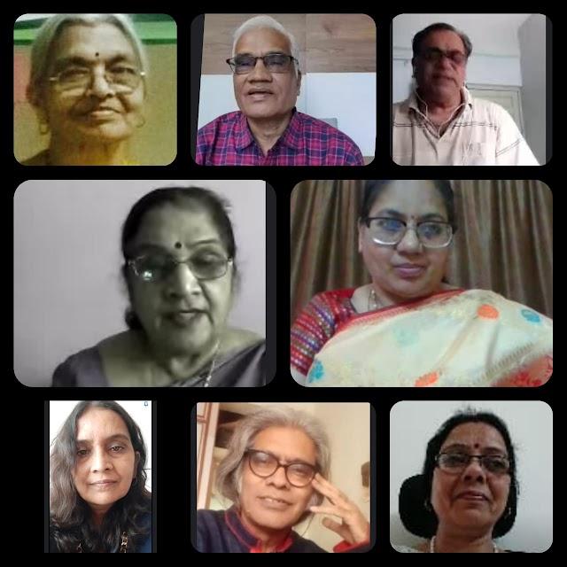जयशंकर प्रसाद की हिन्दी साहित्य को देन विषय पर परिचर्चा