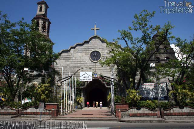 Basilica Minor of Our Lady of Charity