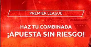 Mondobets promo premier league 12-14 septiembre 2020