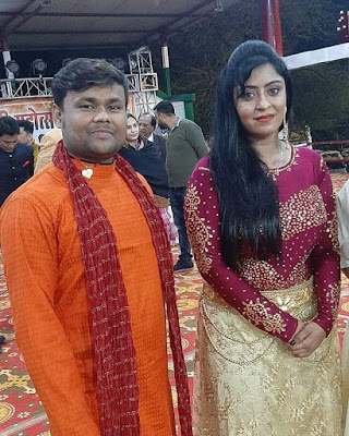 deepak dildar and subhi sharma