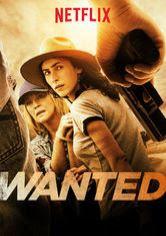 Wanted Serie completa 1080p Dual Latino/Ingles