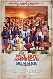 Wet Hot American Summer Season 1 [Complete] 480p/720p Download
