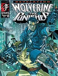 Wolverine/Punisher: Revelation Comic