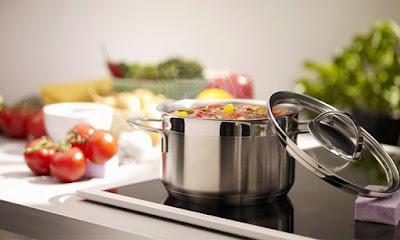 Cách lựa chọn đồ gia dụng cho nhà bếp gia đình bạn