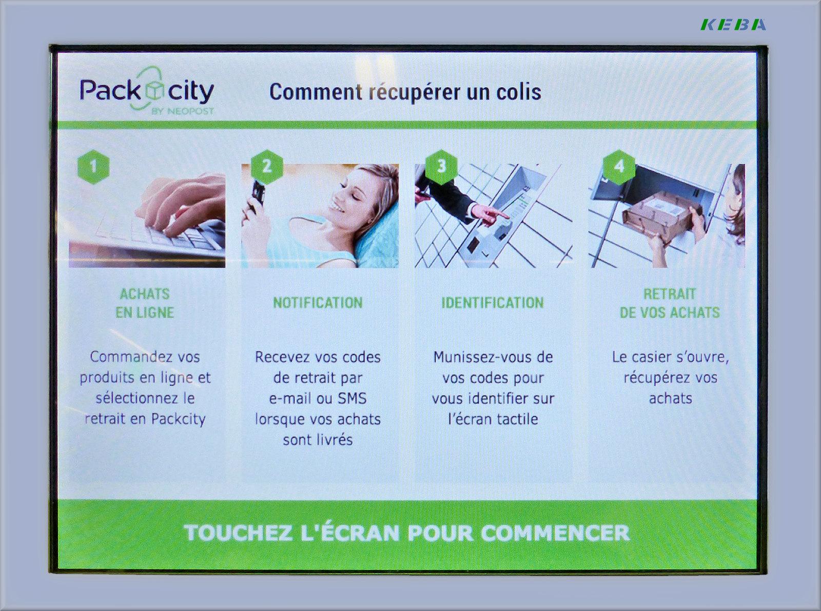 Pack City Saint Christophe, Tourcoing