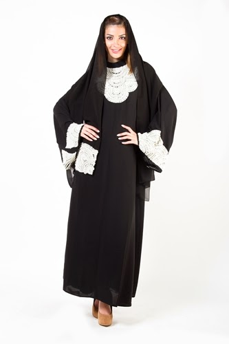 abaya trends for summer abaya fashion 2014 casual