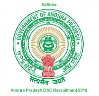 Andhra Pradesh DSC Recruitment