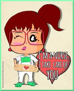 enfermera caricatura nurse cartoon, enfermera sanidad dibujo enfermera sandy ani makuto, enfermera en apuros, enfermera saturada, sandy pandy como dibujar una enfermera, nurse cartoon, soy enfermera yo cuidare de ti, regalos para enfermeras, que regalar a una enfermera, regalos para enfermeros, regalos fin de curso enfermería, enfermería, nurse gift, i am a nurse i take care of you, para la enfermera, la mejor enfermera
