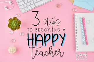 Happy-teacher