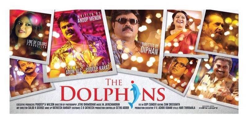 'The Dolphins' Malayalam movie review