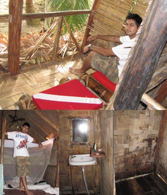 Havelock Island: Travel Living: Andaman Diaries