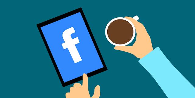 ظهور نشط باستمرار على الفيس بوك