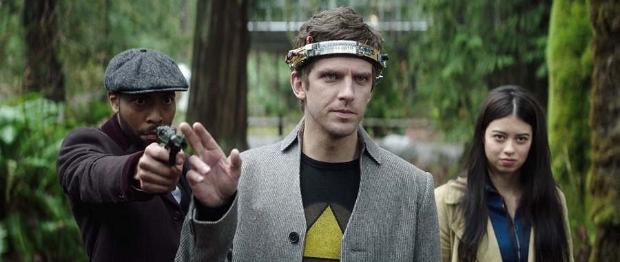 Legion - 2ª Temporada Legendada Torrent