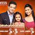 Sinopsis Mohabbatein ANTV Episode 1 Sampai Terakhir